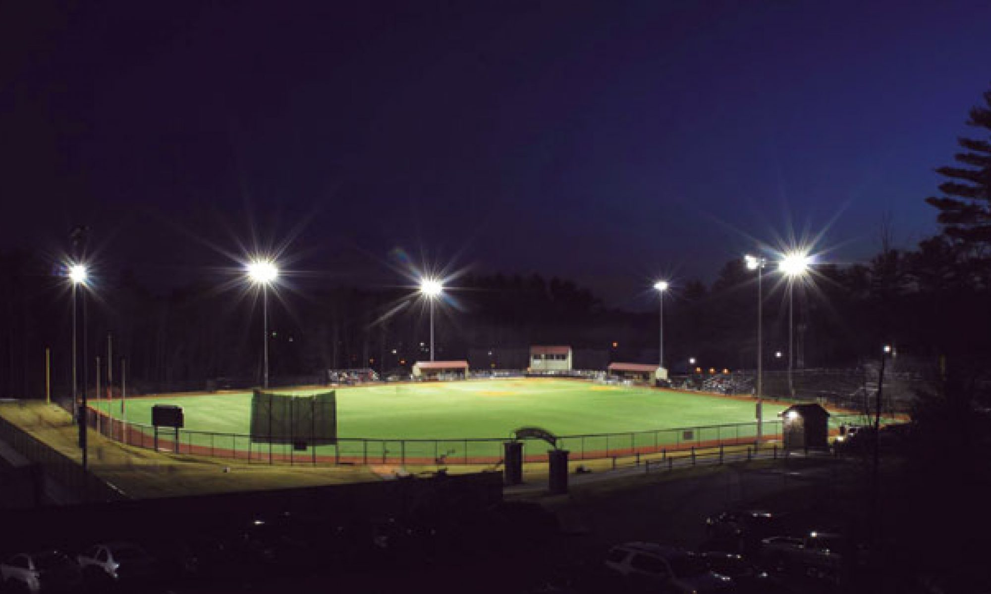 New England Ravens Baseball